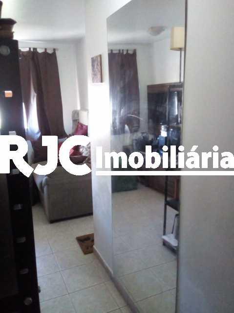 2 - Apartamento 1 quarto à venda Méier, Rio de Janeiro - R$ 170.000 - MBAP10673 - 9