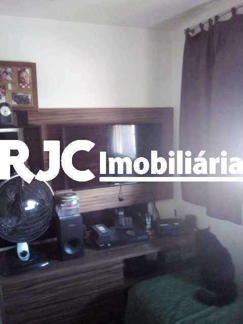 4c01b0ca-f783-402f-a172-5e6187 - Apartamento 1 quarto à venda Méier, Rio de Janeiro - R$ 170.000 - MBAP10673 - 4
