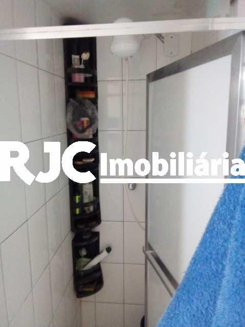 5cc67cc9-e39e-4643-bad1-93d4f4 - Apartamento 1 quarto à venda Méier, Rio de Janeiro - R$ 170.000 - MBAP10673 - 10