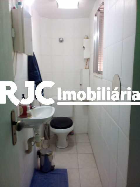 65e42573-2509-4daa-baed-6ec019 - Apartamento 1 quarto à venda Méier, Rio de Janeiro - R$ 170.000 - MBAP10673 - 11