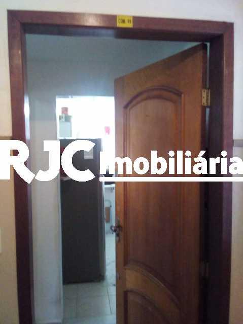 b65cc303-0c28-4fe6-bf9e-8292f0 - Apartamento 1 quarto à venda Méier, Rio de Janeiro - R$ 170.000 - MBAP10673 - 6