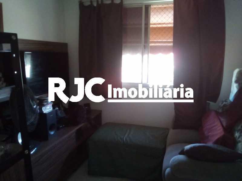 c295333d-3b30-450b-b2d1-48a503 - Apartamento 1 quarto à venda Méier, Rio de Janeiro - R$ 170.000 - MBAP10673 - 3