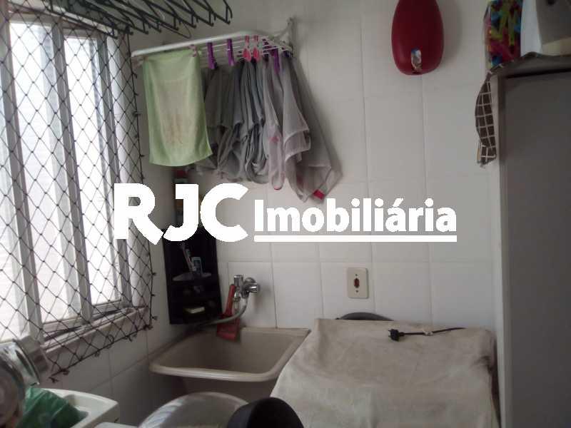 d2b052d2-e38a-48a9-83de-c0faaa - Apartamento 1 quarto à venda Méier, Rio de Janeiro - R$ 170.000 - MBAP10673 - 15