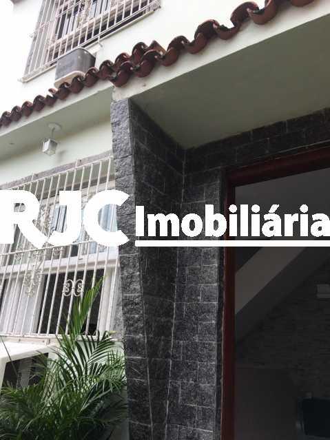 01 - Casa 2 quartos à venda Vila Isabel, Rio de Janeiro - R$ 490.000 - MBCA20061 - 1