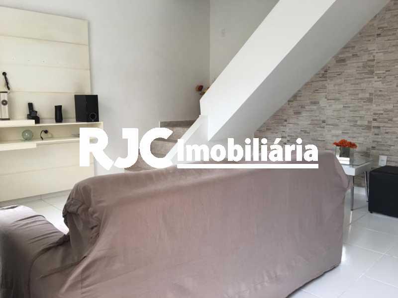 03 - Casa 2 quartos à venda Vila Isabel, Rio de Janeiro - R$ 490.000 - MBCA20061 - 4