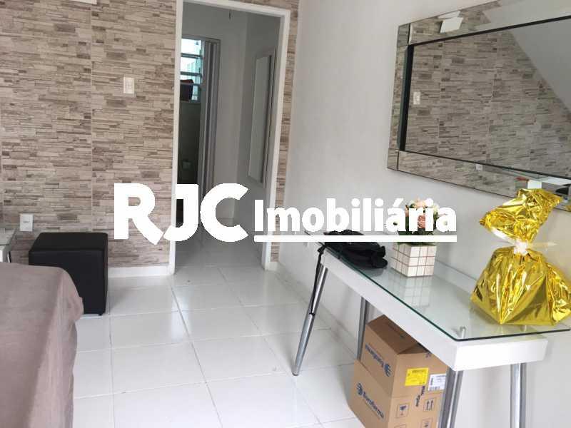 05 - Casa 2 quartos à venda Vila Isabel, Rio de Janeiro - R$ 490.000 - MBCA20061 - 5