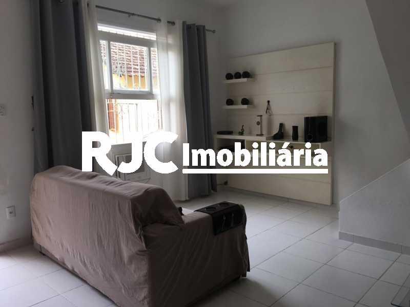 06 - Casa 2 quartos à venda Vila Isabel, Rio de Janeiro - R$ 490.000 - MBCA20061 - 6