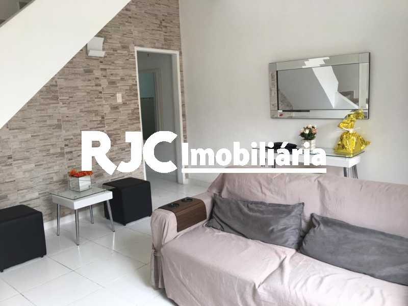 07 - Casa 2 quartos à venda Vila Isabel, Rio de Janeiro - R$ 490.000 - MBCA20061 - 7