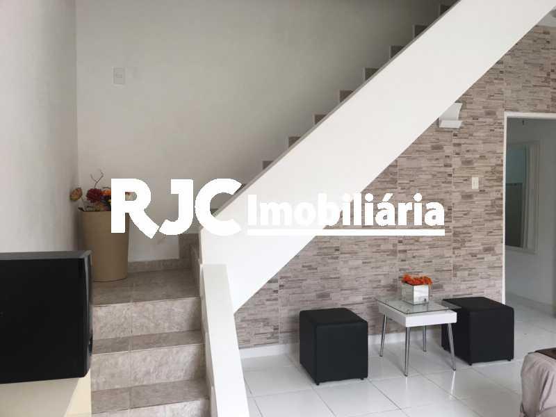 08 - Casa 2 quartos à venda Vila Isabel, Rio de Janeiro - R$ 490.000 - MBCA20061 - 8