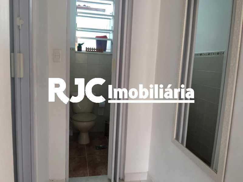 09 - Casa 2 quartos à venda Vila Isabel, Rio de Janeiro - R$ 490.000 - MBCA20061 - 9