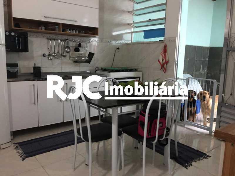 11 - Casa 2 quartos à venda Vila Isabel, Rio de Janeiro - R$ 490.000 - MBCA20061 - 11