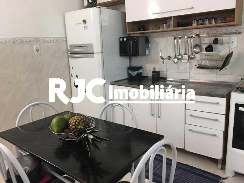 12 - Casa 2 quartos à venda Vila Isabel, Rio de Janeiro - R$ 490.000 - MBCA20061 - 12