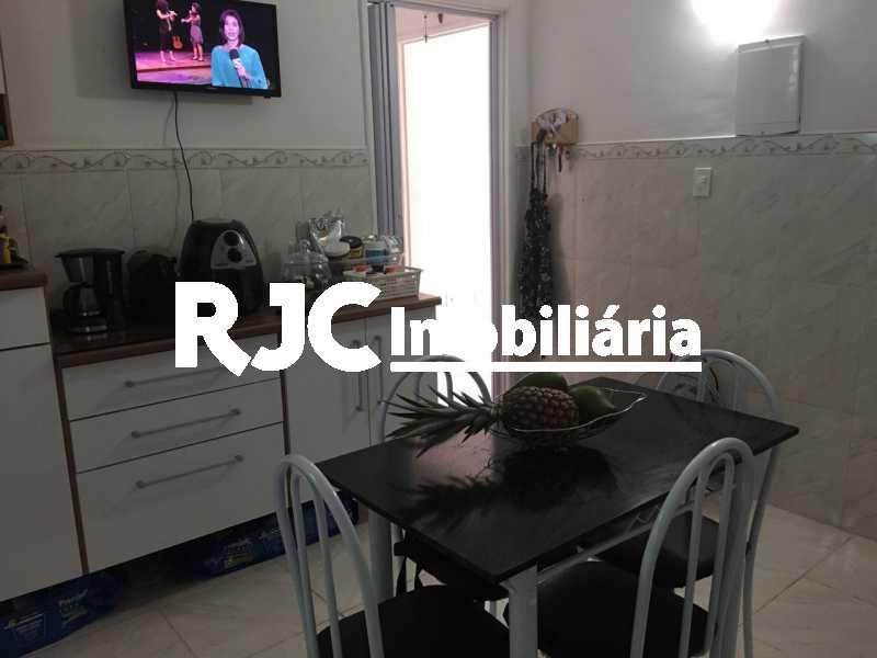 13 - Casa 2 quartos à venda Vila Isabel, Rio de Janeiro - R$ 490.000 - MBCA20061 - 13