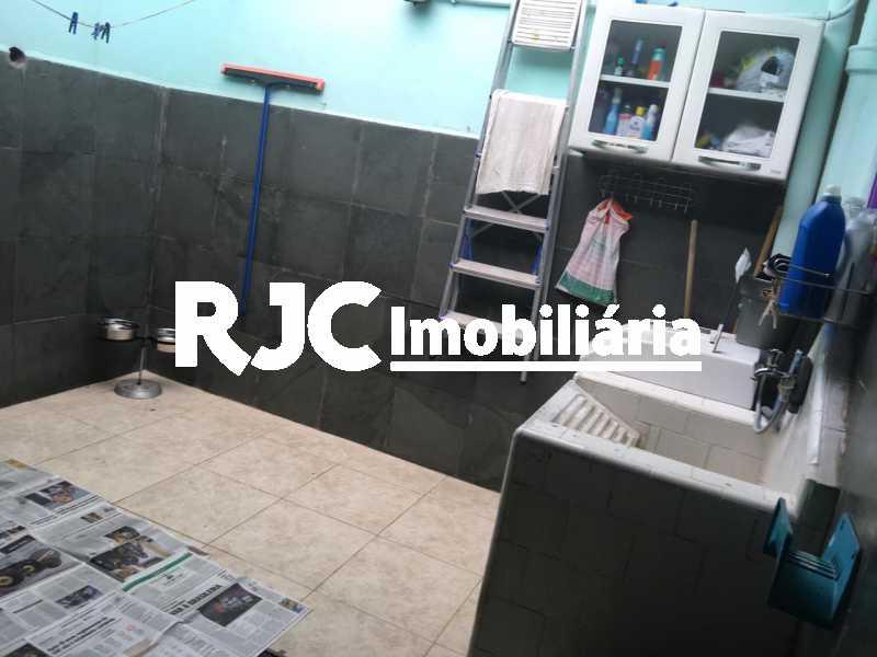 14 - Casa 2 quartos à venda Vila Isabel, Rio de Janeiro - R$ 490.000 - MBCA20061 - 14