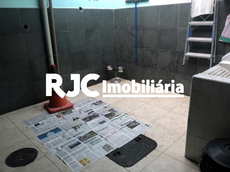 15 - Casa 2 quartos à venda Vila Isabel, Rio de Janeiro - R$ 490.000 - MBCA20061 - 15