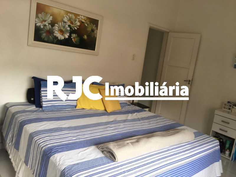 18 - Casa 2 quartos à venda Vila Isabel, Rio de Janeiro - R$ 490.000 - MBCA20061 - 17