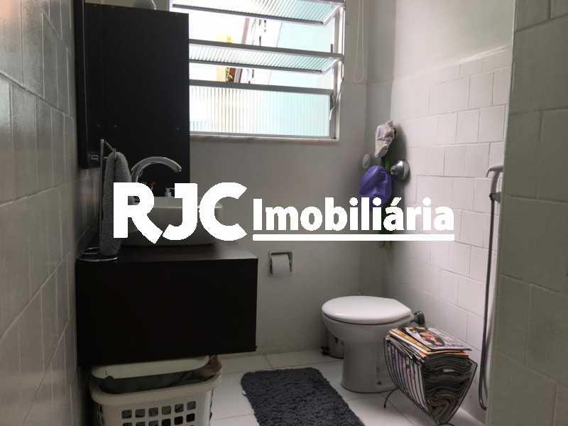 21 - Casa 2 quartos à venda Vila Isabel, Rio de Janeiro - R$ 490.000 - MBCA20061 - 20