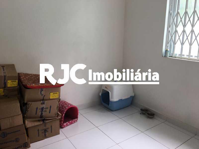 22 - Casa 2 quartos à venda Vila Isabel, Rio de Janeiro - R$ 490.000 - MBCA20061 - 21