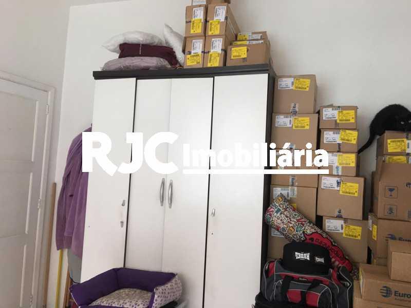 24 - Casa 2 quartos à venda Vila Isabel, Rio de Janeiro - R$ 490.000 - MBCA20061 - 22