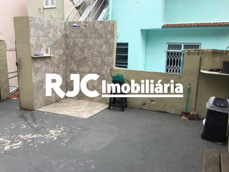 36 - Casa 2 quartos à venda Vila Isabel, Rio de Janeiro - R$ 490.000 - MBCA20061 - 25