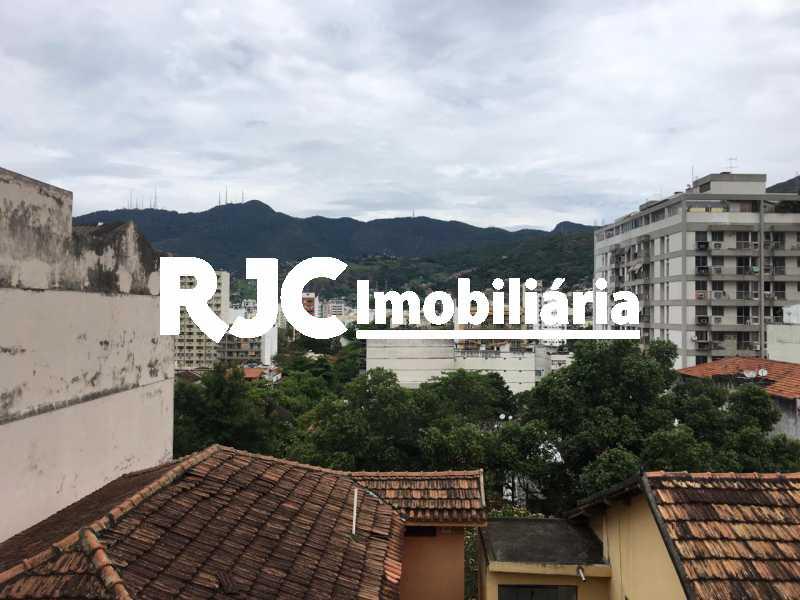 37 - Casa 2 quartos à venda Vila Isabel, Rio de Janeiro - R$ 490.000 - MBCA20061 - 26
