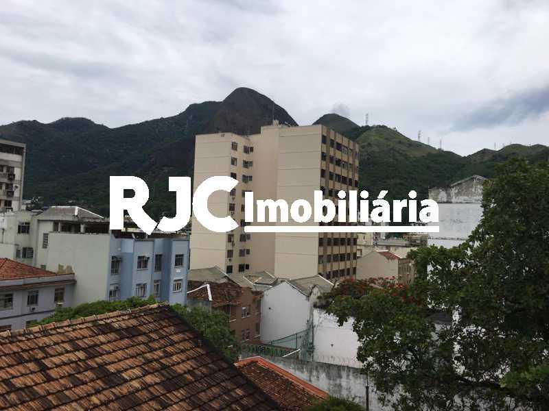 38 - Casa 2 quartos à venda Vila Isabel, Rio de Janeiro - R$ 490.000 - MBCA20061 - 27