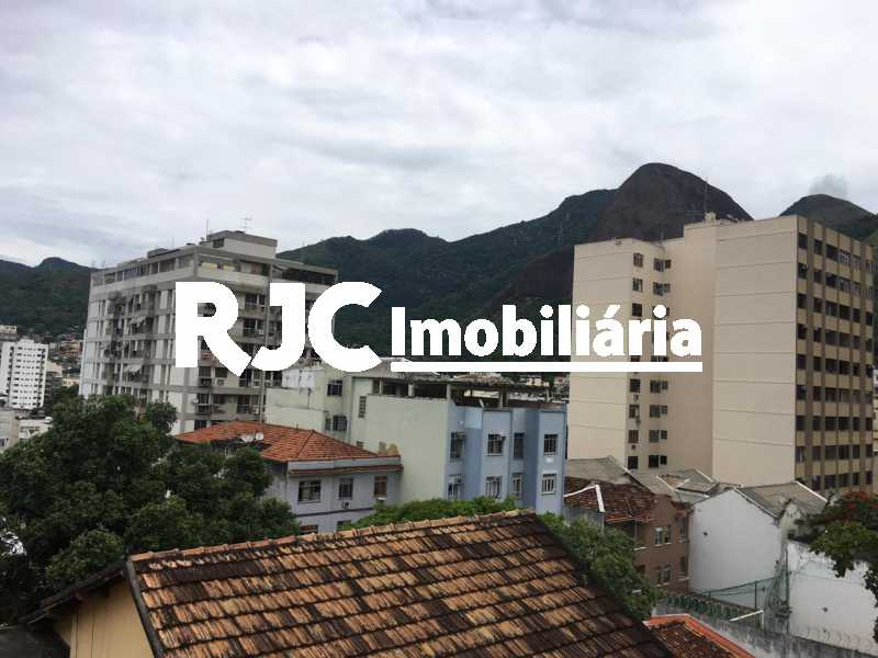 39 - Casa 2 quartos à venda Vila Isabel, Rio de Janeiro - R$ 490.000 - MBCA20061 - 28