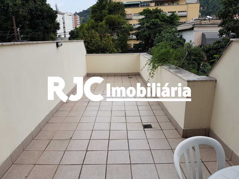 20181206_160028 - Sala Comercial 25m² à venda Tijuca, Rio de Janeiro - R$ 260.000 - MBSL00213 - 1