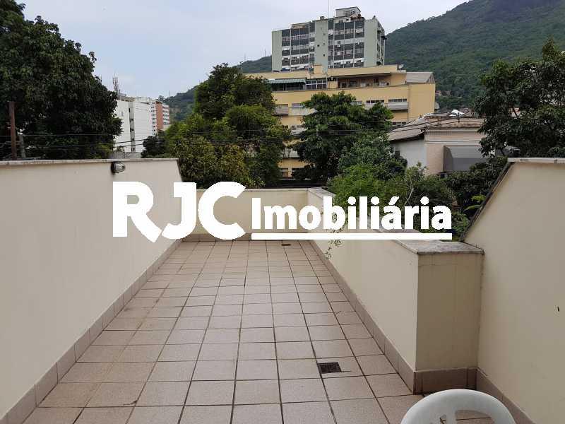 20181206_160029 - Sala Comercial 25m² à venda Tijuca, Rio de Janeiro - R$ 260.000 - MBSL00213 - 3