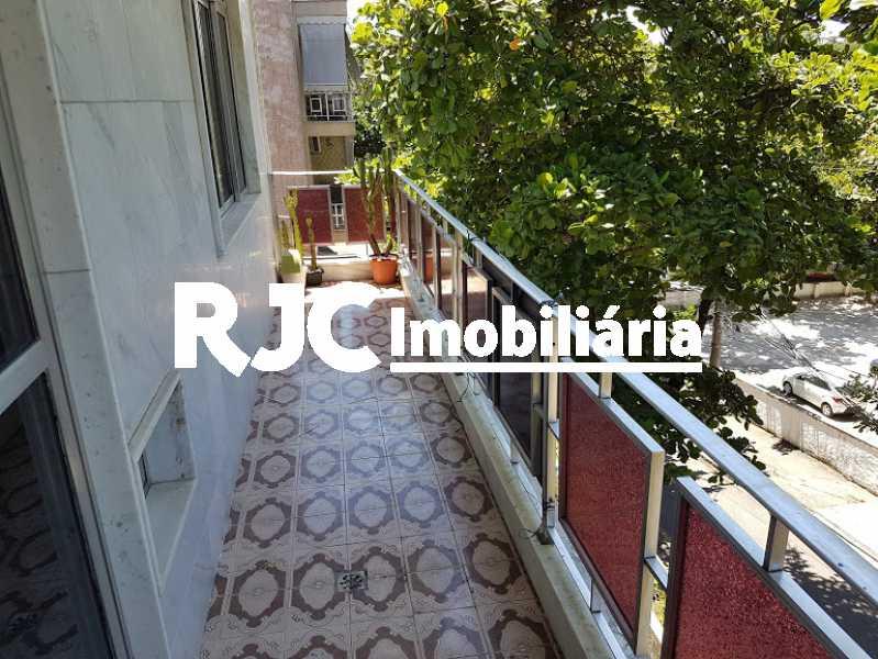20181214_135635 - Apartamento 3 quartos à venda Jardim Guanabara, Rio de Janeiro - R$ 670.000 - MBAP32346 - 6