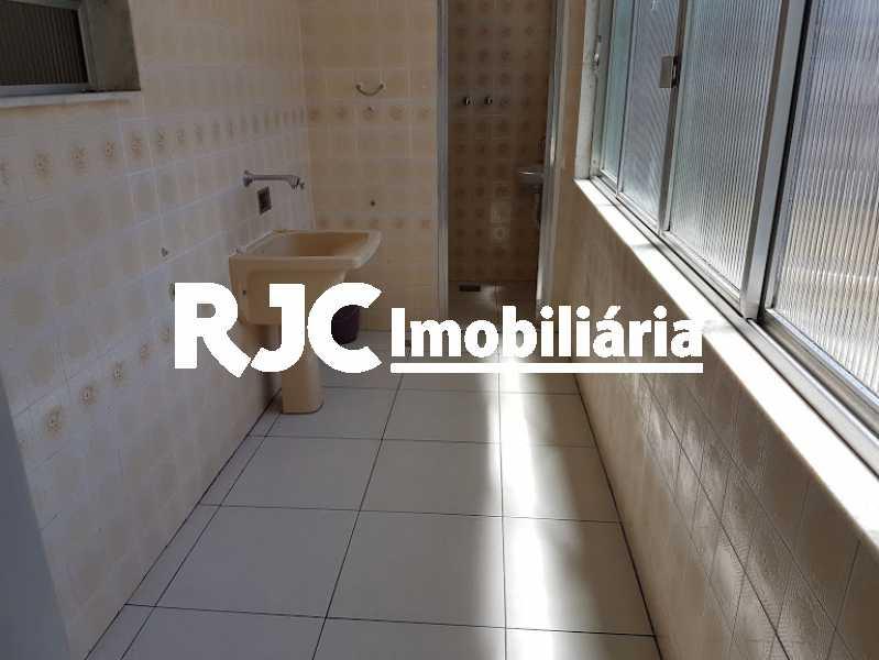 20181214_135755 - Apartamento 3 quartos à venda Jardim Guanabara, Rio de Janeiro - R$ 670.000 - MBAP32346 - 17