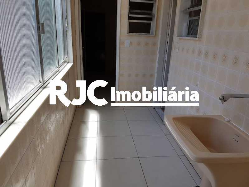 20181214_135805 - Apartamento 3 quartos à venda Jardim Guanabara, Rio de Janeiro - R$ 670.000 - MBAP32346 - 19