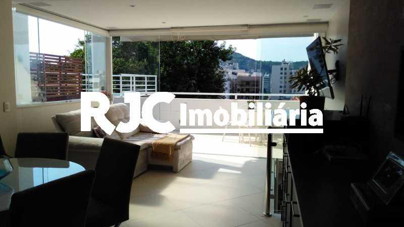 IMG-20190102-WA0008 - Cobertura 2 quartos à venda Tijuca, Rio de Janeiro - R$ 1.295.000 - MBCO20132 - 8