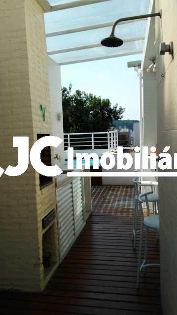 IMG-20190102-WA0009 - Cobertura 2 quartos à venda Tijuca, Rio de Janeiro - R$ 1.295.000 - MBCO20132 - 17