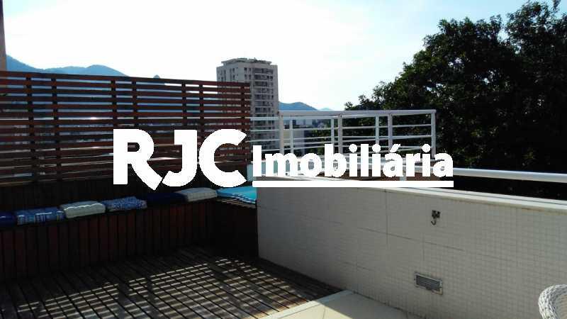 IMG-20190102-WA0011 - Cobertura 2 quartos à venda Tijuca, Rio de Janeiro - R$ 1.295.000 - MBCO20132 - 19