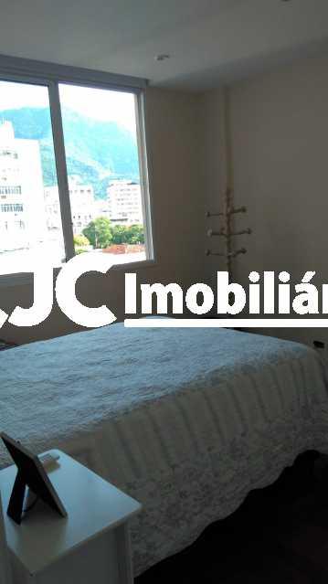 IMG-20190102-WA0027 - Cobertura 2 quartos à venda Tijuca, Rio de Janeiro - R$ 1.295.000 - MBCO20132 - 14