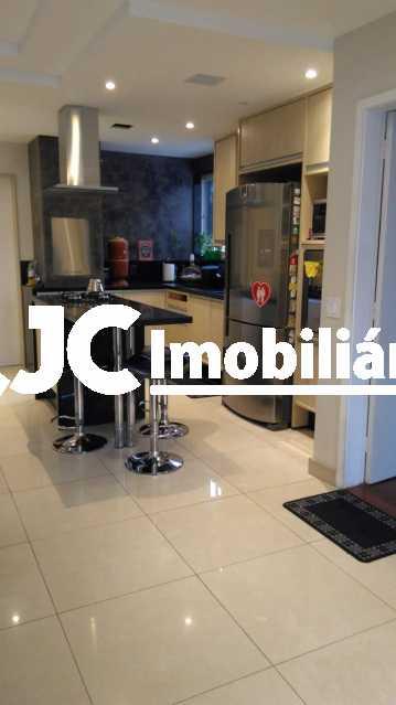 IMG-20190102-WA0032 - Cobertura 2 quartos à venda Tijuca, Rio de Janeiro - R$ 1.295.000 - MBCO20132 - 5
