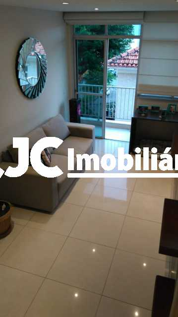 IMG-20190102-WA0033 - Cobertura 2 quartos à venda Tijuca, Rio de Janeiro - R$ 1.295.000 - MBCO20132 - 1