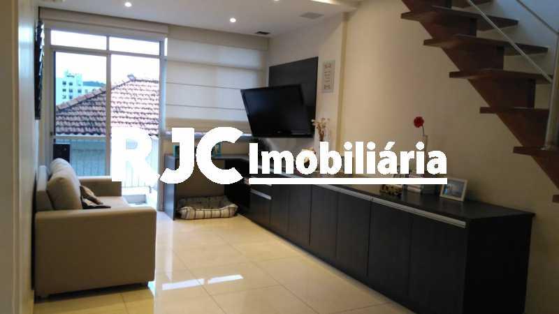 IMG-20190102-WA0035 - Cobertura 2 quartos à venda Tijuca, Rio de Janeiro - R$ 1.295.000 - MBCO20132 - 6