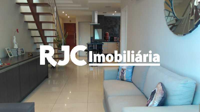 IMG-20190107-WA0044 - Cobertura 2 quartos à venda Tijuca, Rio de Janeiro - R$ 1.295.000 - MBCO20132 - 3