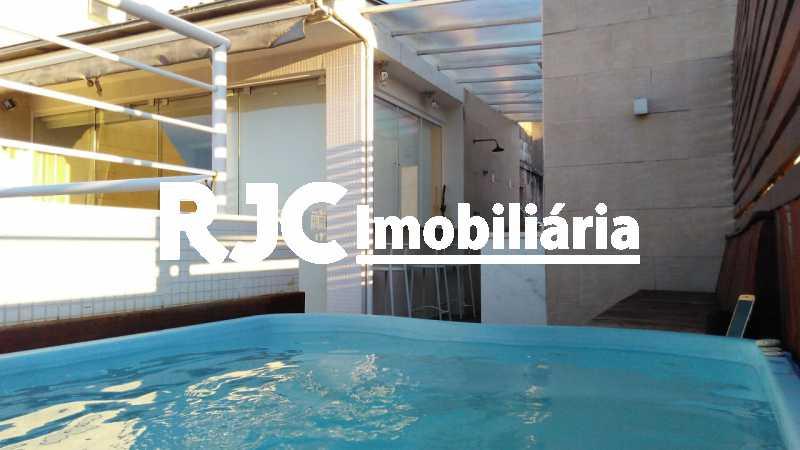 IMG-20190107-WA0047 - Cobertura 2 quartos à venda Tijuca, Rio de Janeiro - R$ 1.295.000 - MBCO20132 - 22