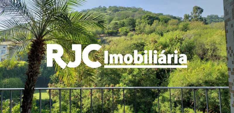 04 - Apartamento 3 quartos à venda Rocha, Rio de Janeiro - R$ 369.000 - MBAP32351 - 1