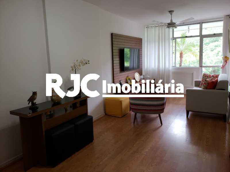 08 - Apartamento 3 quartos à venda Rocha, Rio de Janeiro - R$ 369.000 - MBAP32351 - 6