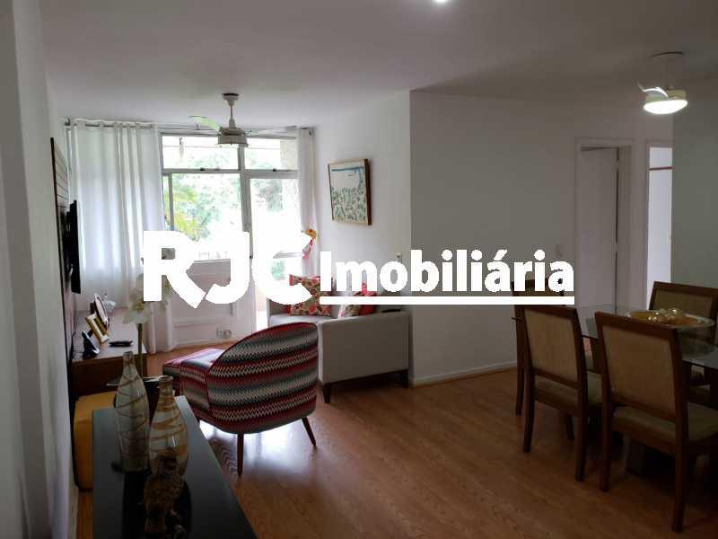 09 - Apartamento 3 quartos à venda Rocha, Rio de Janeiro - R$ 369.000 - MBAP32351 - 7