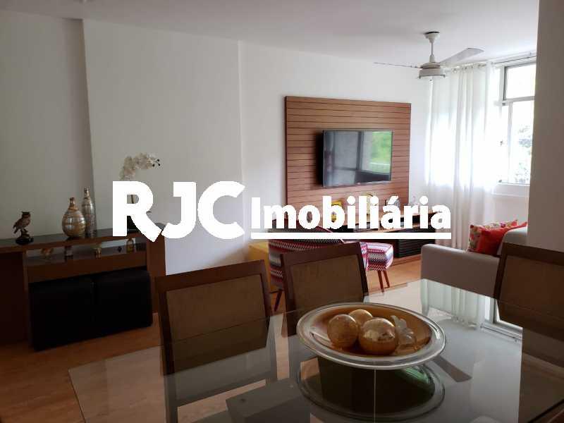 10 - Apartamento 3 quartos à venda Rocha, Rio de Janeiro - R$ 369.000 - MBAP32351 - 8