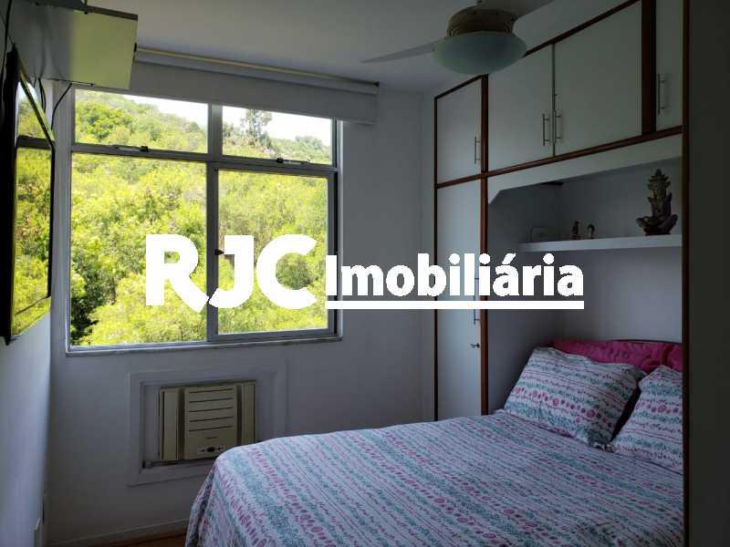 11 - Apartamento 3 quartos à venda Rocha, Rio de Janeiro - R$ 369.000 - MBAP32351 - 9