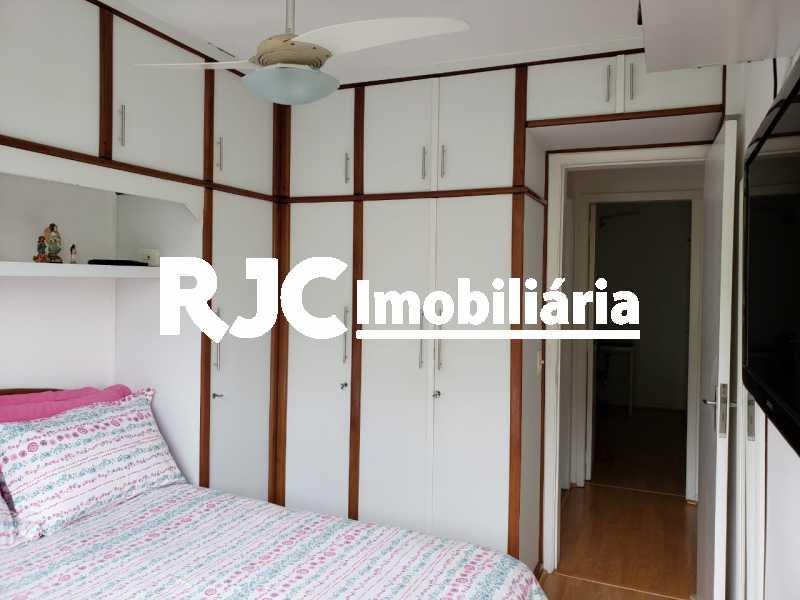 12 - Apartamento 3 quartos à venda Rocha, Rio de Janeiro - R$ 369.000 - MBAP32351 - 10