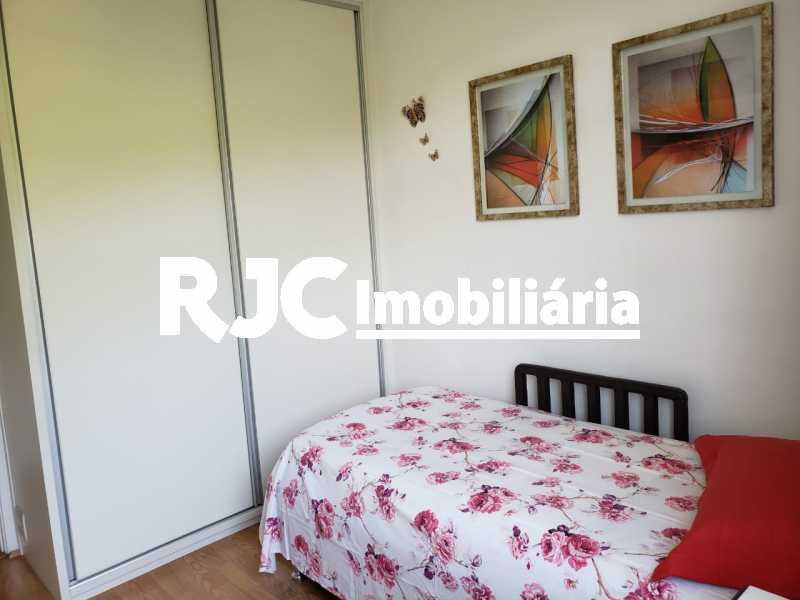 13 - Apartamento 3 quartos à venda Rocha, Rio de Janeiro - R$ 369.000 - MBAP32351 - 11
