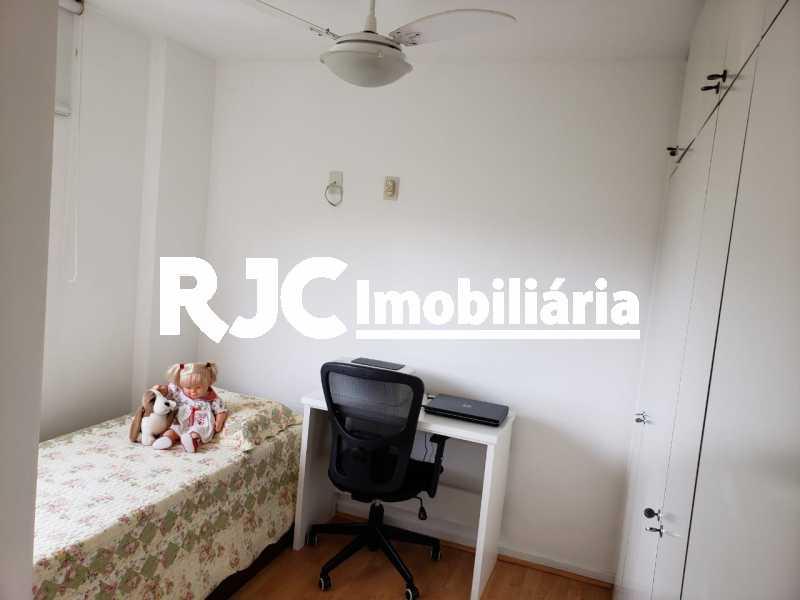 15 - Apartamento 3 quartos à venda Rocha, Rio de Janeiro - R$ 369.000 - MBAP32351 - 13