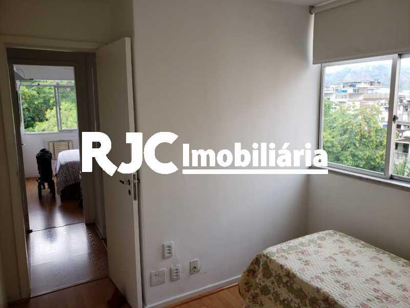 16 - Apartamento 3 quartos à venda Rocha, Rio de Janeiro - R$ 369.000 - MBAP32351 - 14